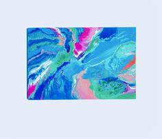 Fluid art Space Fantasy, Artwork, Work Of Art, Auguste Rodin Artwork, Artworks, Illustrators