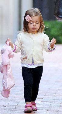 little it girl :-)