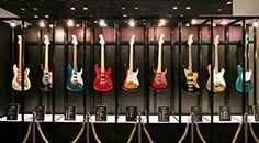 Event Report イベントレポート - TOKYO GUITAR SHOW® 2013