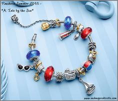 Pandora Summer 2013 Love have sail boat