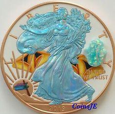USA 2019 $1 Silver Eagle Jewish Holidays BAR MITZVAH 1 Oz Silver Coin 500 pcs