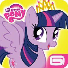 My Little Pony v2.4.0p APK MOD Unlimited Coins Gems Shards Spirits Tickets