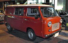 Fiat 850T promiscuo