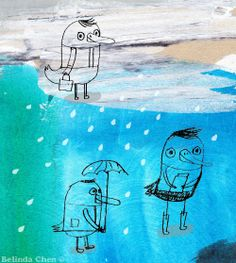 Rainy days Rainy Days, Pencil, Snoopy, Sketches, Thoughts, Fictional Characters, Women, Art, Drawings