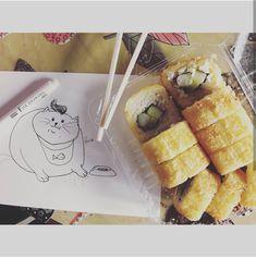 Sketchbook Tour, Behance, Instagram, Food, Art, Craft Art, Hoods, Kunst, Meals