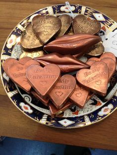 Great valentine chocolates ideas at Sweet Temptation #wetherbyhttps://www.facebook.com/sweettemptationwetherby