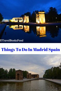 Things To Do In Madrid Spain / How I fell in love with Madrid