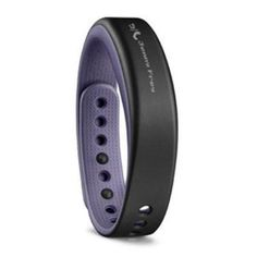 Garmin Vivosmart Fitness Bracelet Large, Purple