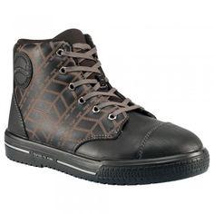 Sicherheitsstiefel S3 Robson MASCOT®Footwear schwarz