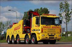 GINAFF - Haulo Berging
