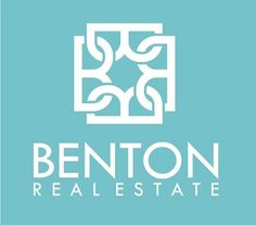 "BENTON - inter-locking ""B""s ... 15 winning crowdsourced logo designs in real estate  blog.investmentpal.com/3811"