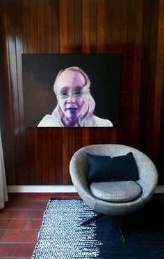 Available for sale online from StateoftheART, Trails of Innocence by Anina Deetlefs, oil on canvas painting size 100 x 76 x 4 cm. Wall Of Fame, Hanging Art, Online Art Gallery, Art For Sale, Oil On Canvas, African, Artwork, Painting, Ideas