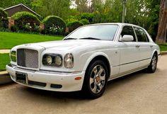 2002 Bentley Arnage LWB Coupe for sale #1825158 | Hemmings Motor News