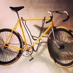 Trophy Bull Bicycle Life Design Pinterest