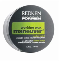Redken For Men Maneuver Wax (100ml)  http://www.ebay.co.uk/itm/Redken-For-Men-Maneuver-Wax-100ml-/131893842391?hash=item1eb57c51d7:g:3ZgAAOSwqfNXnJNL  Grab this Wonderful Novelty. Take a look Luxury Home Gardens and buy this Opportunity Now!