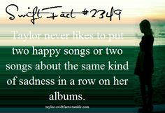 Her albums are always put together perfectly!! -KMI