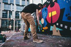 Buckets & Spades - Men's Fashion, Design and Lifestyle Blog: Palladium City Explorers Series Visits Lyon