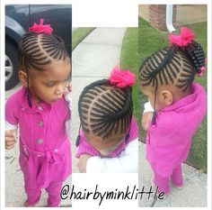 Terrific Girls Girls Braided Hairstyles And Hairstyles On Pinterest Hairstyles For Men Maxibearus