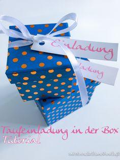 sitztwackeltundhatluft DIY Taufeinladung in der Box Vorlage