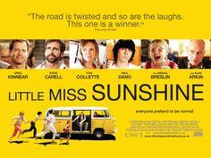 Little Miss Sunshine. Jonathan Dayton-Valerie Faris
