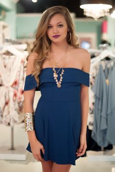 Gypsy dress #swoonboutique