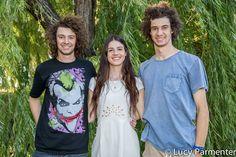 Family portraits mildura