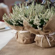 centrepieces rustic high tea - Google Search