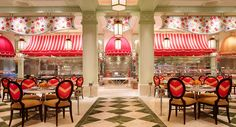 Voted Las Vegas Best Buffet - The Buffet at Wynn Las Vegas. Sample tastes from around the world at the 15 live-action cooking stations presenting rotisserie grilled steakhouse cuts, coast-to-coast seafood and over 120 new dishes, all artfully presented.