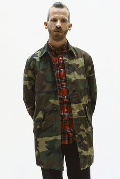 Supreme 2012 Fall/Winter Lookbook | Hypebeast