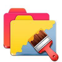 "Folder Designer - Create Custom Folder Icons 1.3Folder Designer - Create Custom Folder Icons 1.3  Description [adrotate banner=""5""] [adrotate banner=""6""] -- Create Beautiful Custom Folders on y..."
