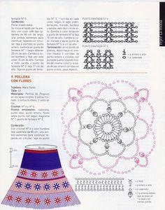 Roupas de motivos - Irene Silva - Álbuns da web do Picasa
