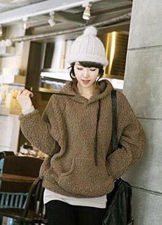 Cute winter fashion!