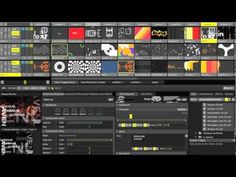 Resolume — Ableton Live And Flash Integration - YouTube