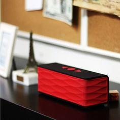 Latte SoundMagic Boom Bluetooth Speaker - Overstock™ Shopping - Big Discounts on Latte Wireless Speakers