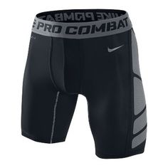 Need something to wear as a Base layer while working out ? Once you try these for men and women you'll never wear anything else ! Nike Pro Combat Hypercool 2.0 Compression Men's Shorts - $40 @nikeprotraining @nike
