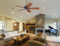 Quiet Ceiling Fans, Conference Room, Table, Furniture, Home Decor, Decoration Home, Room Decor, Tables, Home Furnishings