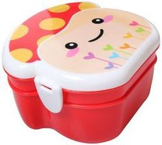 Buy School Tiffin BoxPlastic Products on bdtdc.com