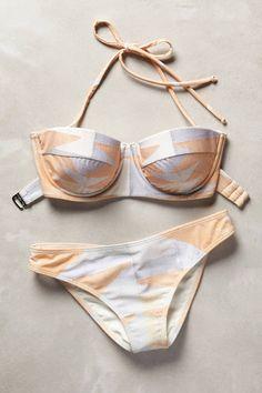 Anthropologie's New Arrivals: More Swimwear & Cover-ups - Topista