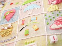 Amy Powers... Always Inspires - welovefrenchknots