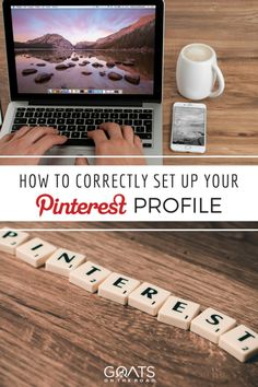 Beginner's Guide to Pinterest For Travel Bloggers | How To Correctly Set Up Your Pinterest Profile | How To Drive Traffic To Your Website | Essential Social Media Tips For Bloggers | Why Bloggers Need Pinterest | How To Use Pinterest For Business | The Best Social Media For Travel Bloggers | Beginner Blogging Advice | Expert Pinterest Tips | Everything You Need To Know