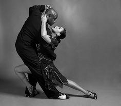Tango photos