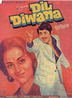 Dil Deewana (1974)