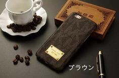 アメリカのラグジュアリーなライフスタイル・ブランド:マイケル・コースの新作iPhone SE/6s/7/7…