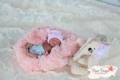 107 besten miniatur silikon babies bilder auf pinterest. Black Bedroom Furniture Sets. Home Design Ideas