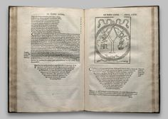 Geofrey Tory - Champs Fleury, 1529