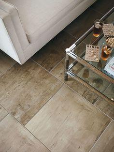 Reclamation Crossville tile