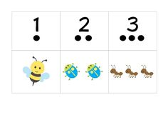 bugs number activities (2)
