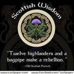 "Scottish wisdom: ""False friends are worse than bitter enemies."" - Old Scottish… Scottish Words, Scottish Quotes, Scottish Gaelic, Scottish Clans, Scottish Highlands, Scottish Phrases, Scottish Toast, Scottish Kilts, Scottish Culture"