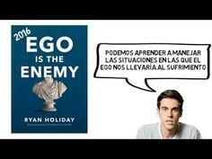 El ego es el enemigo (Ryan Holiday) - Resumen Animado - YouTube