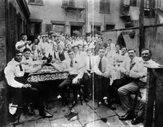 real gangs of new york history